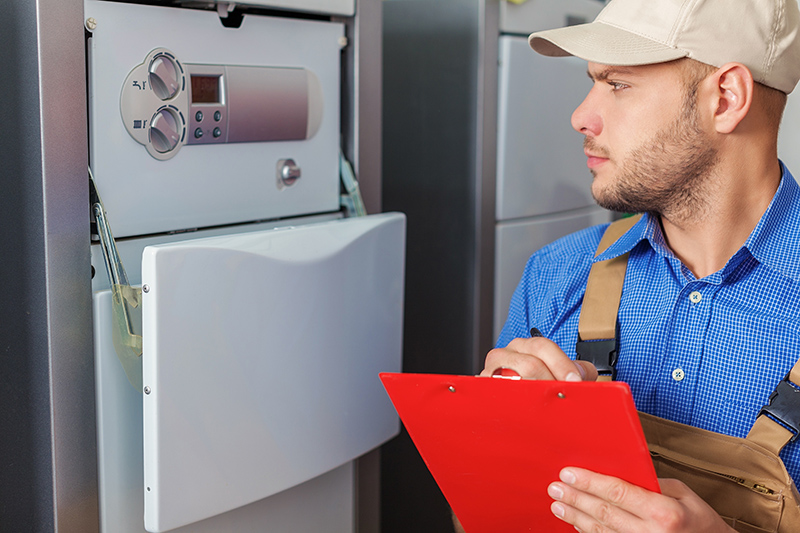 Boiler Repair And Cover in Harrow Greater London